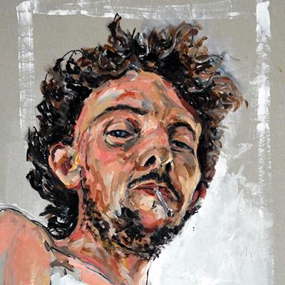 Vignette pour accéder à la galerie de portraits de Smëms