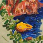 Vignette pour accéder à la galerie de paysages de Léon Blumenstein