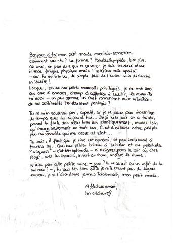 Image de profil de Je-an, texte d'introduction de la Galerie de Portraits