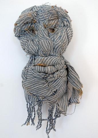 Profil de Lulu, Poupée Doudou trahi d'introduction de la Galerie de Portraits